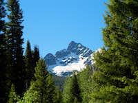 Tohobit Peak