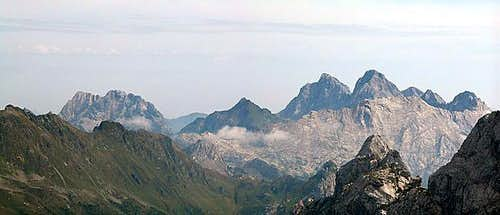 Summit View Peralba:...