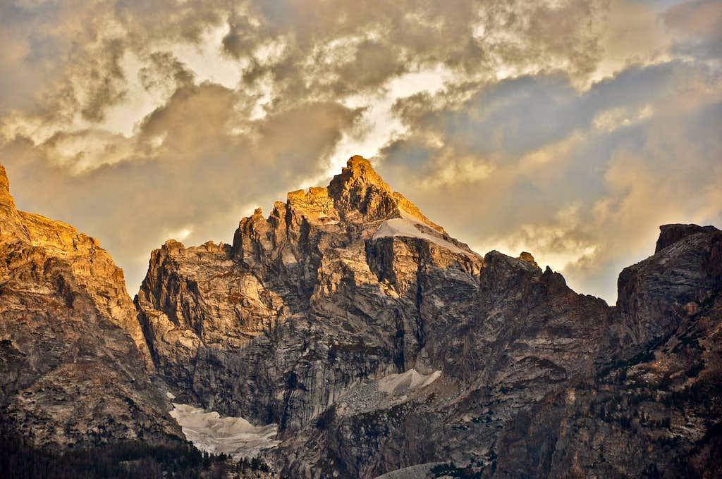 Mount Owen, 12,928 ft