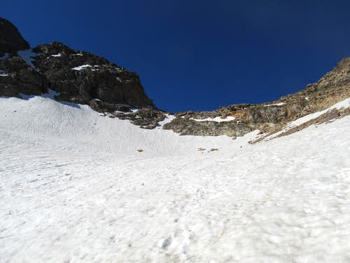 coming up to 10,800' saddle