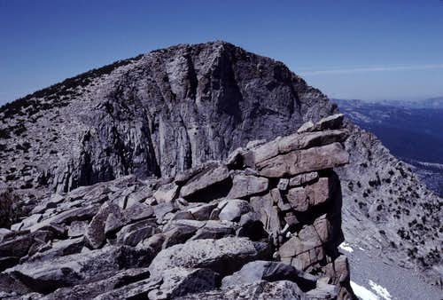 """Chamberlain Peak"" and Peak 11481"