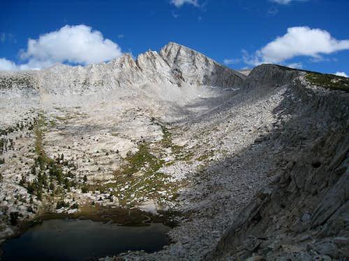 Recess Peak