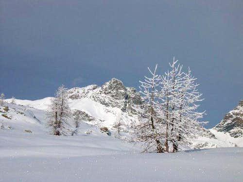 Mont Ruvi e Mont Avic