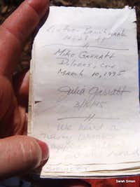 Summit Register