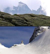 Gran Paradiso GROUP: view...