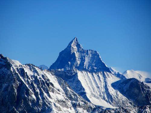 Matterhorn Liongrat