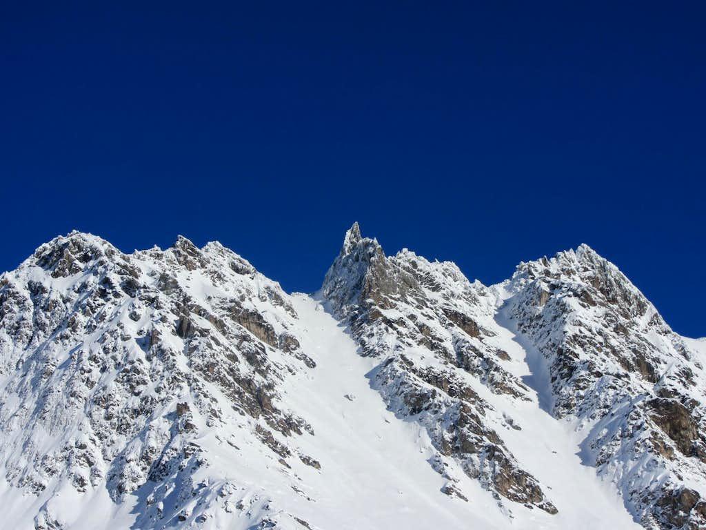 Monts de Cion