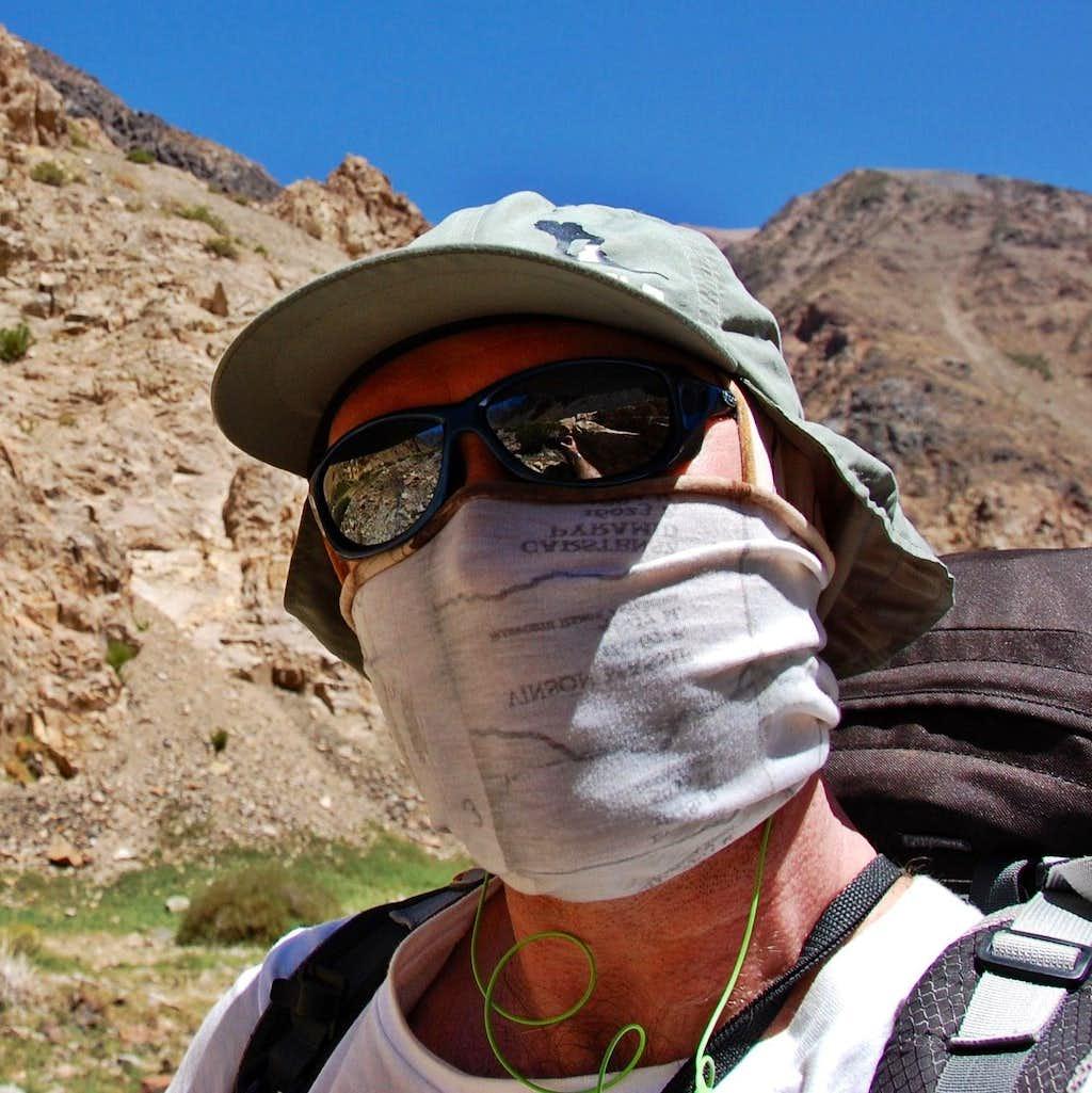 Expedition Medicine page