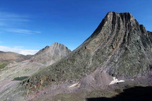 Vestal's Wham Ridge