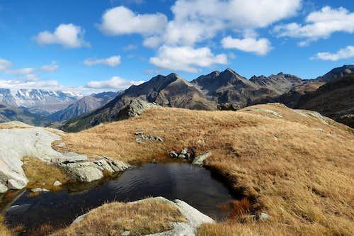 Mont Lussé