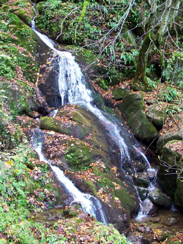 Waterfalls at Jankovac