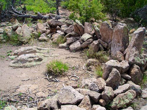 Stone Lions Shrine