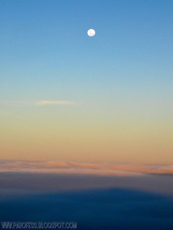 Moon of Monte Verde