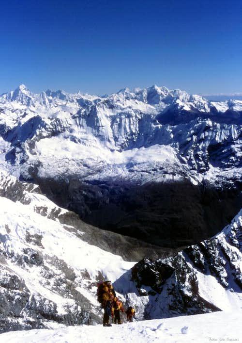 Toqqlaraju Nw ridge