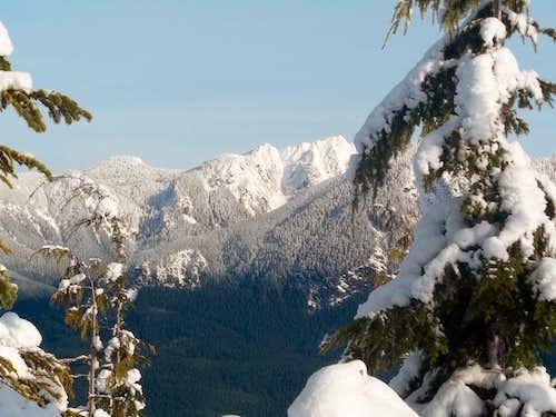 More summits