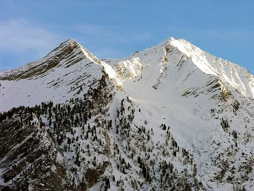 Gran Paradiso GROUP: from...