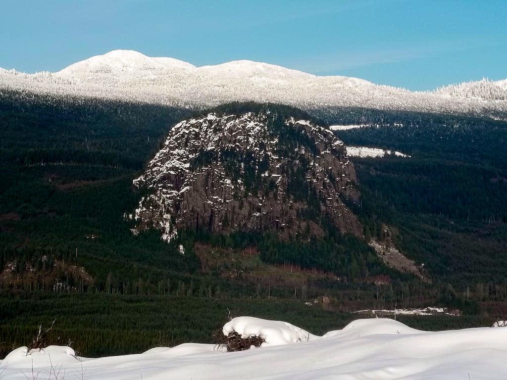 Bald Mountain (Cavanaugh)