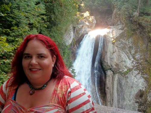 Lower Twin Falls