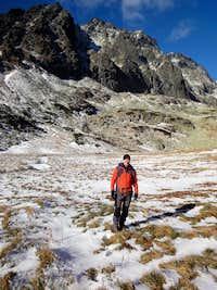 Kvetnica - High Tatras
