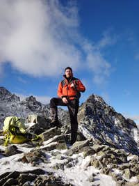 Polsky hreben - High Tatras