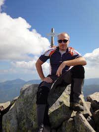 Chopok - Low Tatras