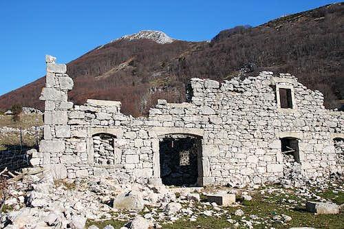 In Mala Ucka village