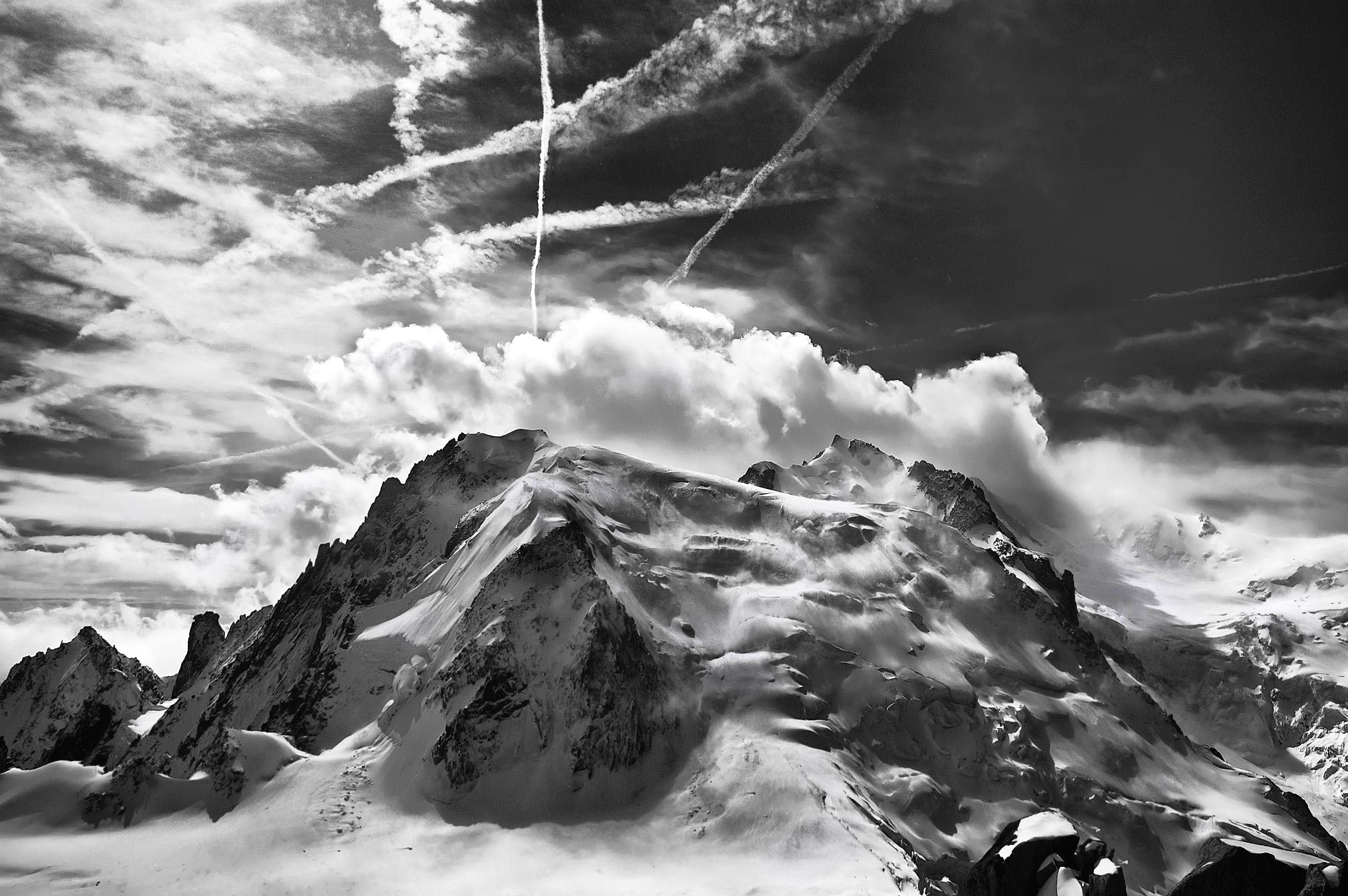 A Tragic Adventure on Mont-Blanc