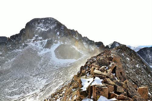 Storm Peak