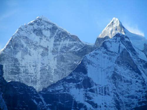 A Return to the Himalaya