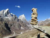 Nepal Trek-able Peaks and Mountains