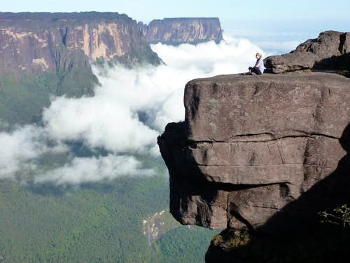 Roraima views