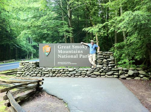 Great Smoky Mtn Natl Park
