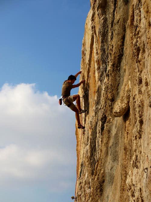 Sisyphus Junior
