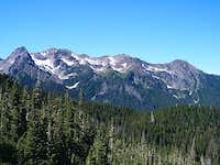 Glacier Meadow Ridge