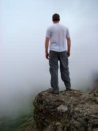 Flattop Fog