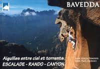 Bavedda (Corsica) Climbing, hiking and Canyoning Guidebook