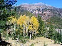 Aubineau Peak