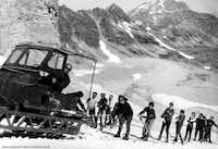 Snowmobile 1966