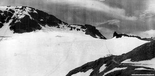 The Glacier 1974.