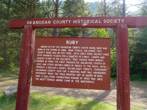 The History Of Ruby (Hill)