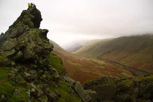 The Howitzer - Helm Crag