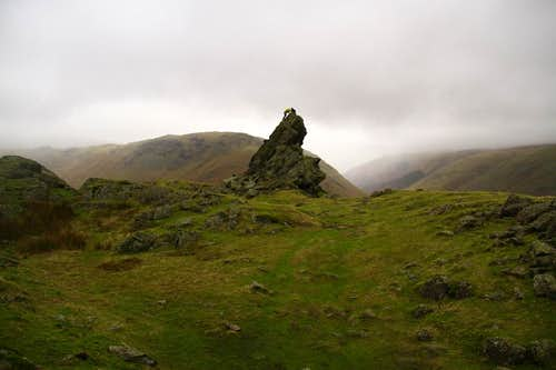 The Howitzer - Helm Crag