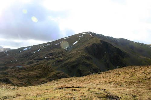 Dale Head from High Spy