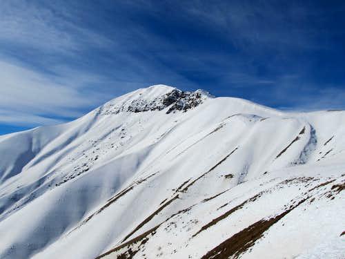 Pahnesar Peak