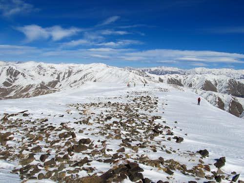Broad Peak!