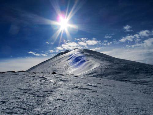 Sun and Summit