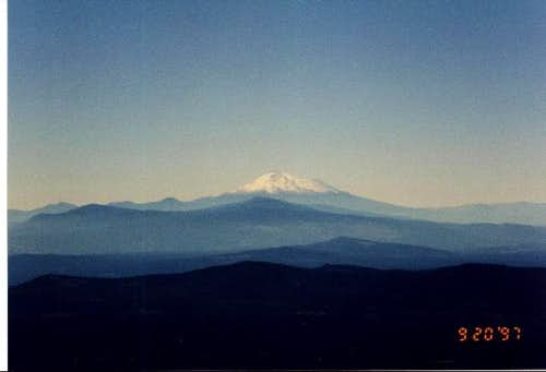 Mt. Shasta is a beautiful...