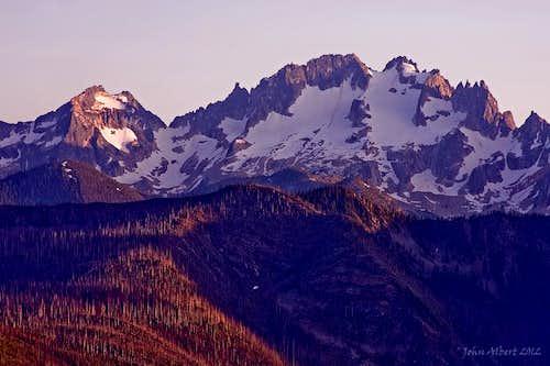 Silver Star Mountain (Okanogan)