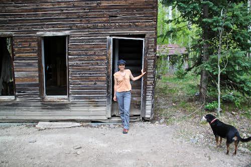 Exploring Ironton homes