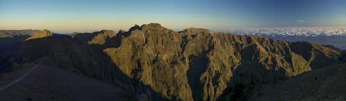Madeira's Mountains